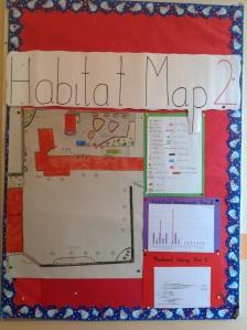 HABITAT MAP 2A