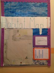 HABITAT MAP1A